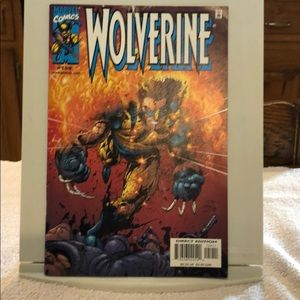 Marvel comics #159 Wolverine from 2001